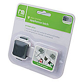 Mothercare Safest Start Protect Plus Dual Locking Appliance Latch