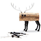 Corkers - Deer, wine cork animal