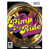 Pimp My Ride - NintendoWii