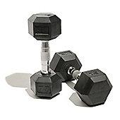 Bodymax weights - 2 x 30kg