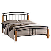 House Additions Killeen Bed Frame - Black - Single (3')