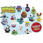 Moshi Monsters Five Moshling Pack - Series 8