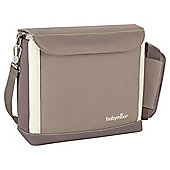 Babymoov Thermo Box, Almond/taupe