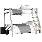 Hyder G2-3 Sleeper Bed - 1 Single and 1 Double Mattress