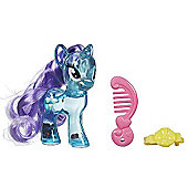 My Little Pony Cutie Mark Magic Water Cuties - Diamond Mint Figure