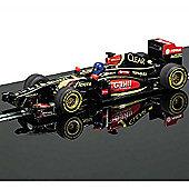 Scalextric Slot Car C3518 Team Lotus F1