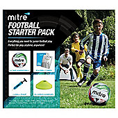 Mitre Junior Football Pack