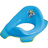 Disney Toy Story Toddler Toilet Training Seat - Blue