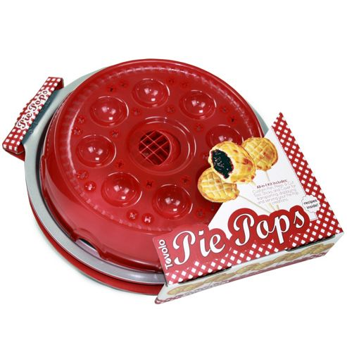 Pie Pop making kit