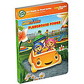 LeapFrog LeapReader Junior Book : NickelodeanTeam UmiZoomi