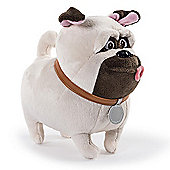 The Secret Life of Pets 15cm Soft Toy - Mel