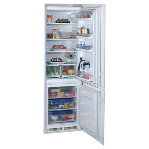 Hotpoint HM325FF Fridge Freezer Built in