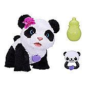 Fur Real Friends - Pom Pom My Baby Panda Pet