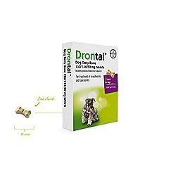 Drontal Plus Dog Tablets (12 pack)