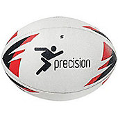Precision Colt Rugby Ball Size 4