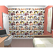 1Wall One Direction Collage Wall Mural
