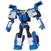 Transformers Robots in Disguise Strongarm Figure