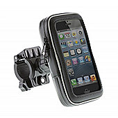 Water-Resistant Bicycle and Motorbike Case for Medium Smartphones Including iPhone 5/5s