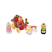 Happyland Enchanted Carriage