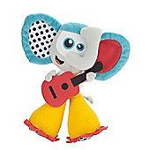 Babymoov Plush Musical Elephant Toy