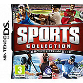 Sports Collection - NintendoDS