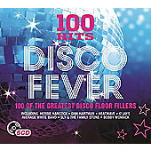 100 Hits - Disco Fever