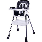Caretero Pop Highchair (Black)