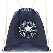 Converse All Star Playmaker Gymsack Bag - Navy Blue