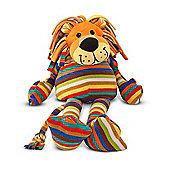 Melissa & Doug Beeposh Elvis Lion Soft Toy