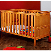 Obaby Newark Cot Bed - Country Pine