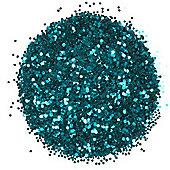 Glitter 6.5g Tube Turquoise