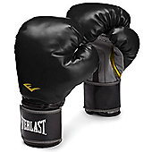Everlast Classic Training Boxing Gloves - Black