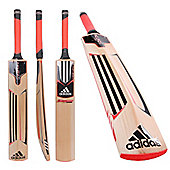 Adidas Incurza County Childrens Grade 2 English Willow Cricket Bat
