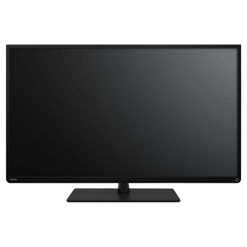 Toshiba 50L2333B 50 Inch Full HD 1080p LED TV With Freeview