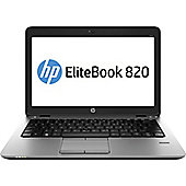 "HP EliteBook 820 G2 31.8 cm (12.5"") LED Notebook - Intel Core i5 (5th Gen) i5-5200U Dual-core (2 Core) 2.20 GHz"