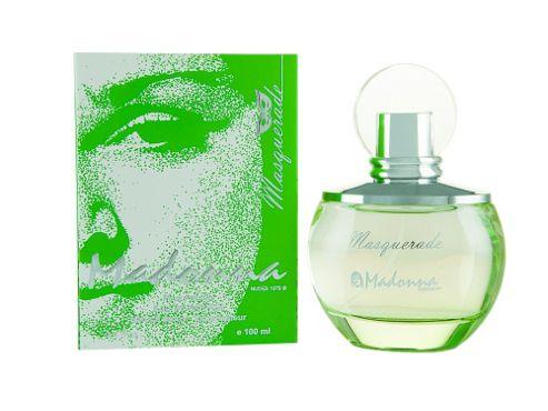 Madonna 100ml Masquerade Eau De Parfum