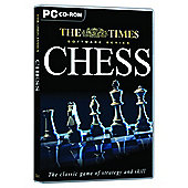 Avanquest Times Chess PC Windows