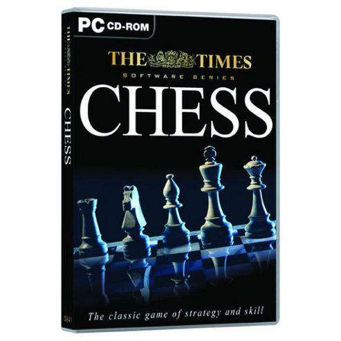 Avanquest Times Chess PC Windows
