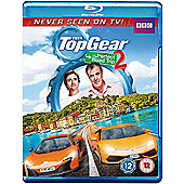Top Gear The Perfect Road Trip 2 (Blu-ray)