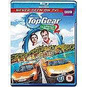 Top Gear The Perfect Road Trip II Blu-Ray