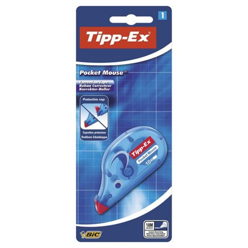 Tipp-ex Pocket Mouse Correction Tape Roller