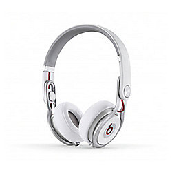 Beats by Dr Dre Mixr On-Ear Headphones - White