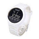 Breo Unisex Code Watch-White Watch B-TI-CDE8