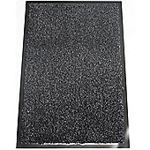 Dandy Washamat Black Mat - 40cm x 60cm