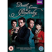 Death Comes To Pemberley - DVD