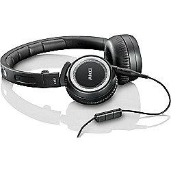 HiFi headphones AKG