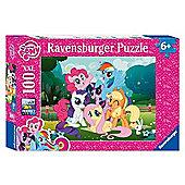 My Little Pony - 100XXL pc Puzzle