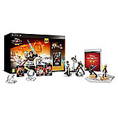 Disney Infinity 3.0 Special Edition PS3