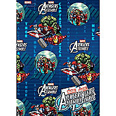 Marvel Avengers 2 Sheet 2 Tag Pack