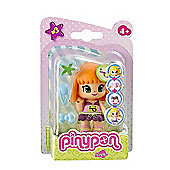 Pinypon Doll - Orange Hair
